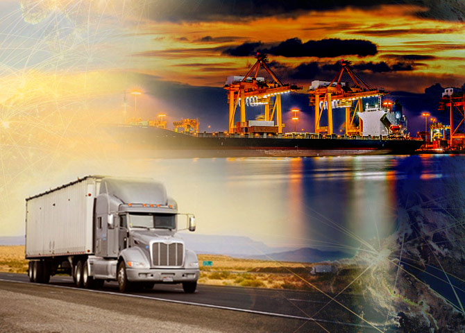 Services - Global Logistics Partners
